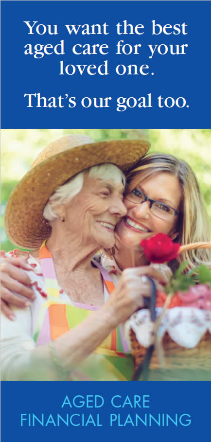 Aged care McEwen Investments Advisors