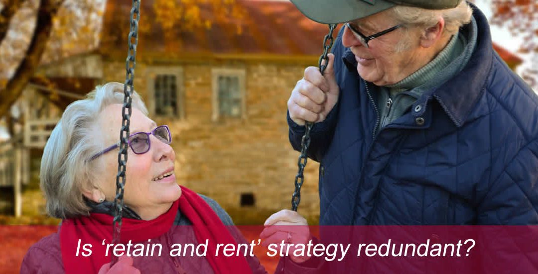 Aged Care, Centrelink & the treatment of the former family home