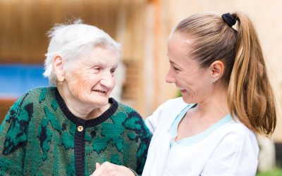 Choosing the right aged care home